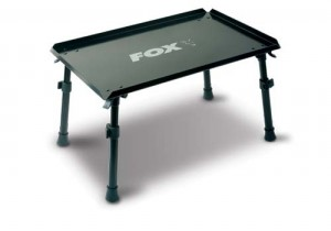 fox warrrior bivvy table